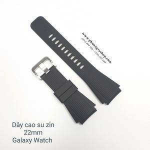 Dây cao su zin cho Galaxy Watch (22mm)